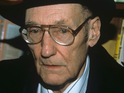 Beastie Boys member Adam Yauch backs a documentary about William S. Burroughs.