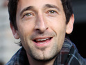 Adrien Brody says that he banned himself from having sex while training for Predators.
