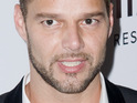 Singer Ricky Martin is to release his autobiography this winter.
