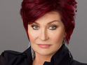 "Sharon Osbourne says she removed her implants because one was ""leaking""."