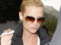 Former Desperate Housewives actress Nicollette Sheridan drops her $20 million lawsuit.