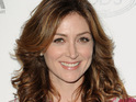 Sasha Alexander is cast as a wild college professor in Showtime series.