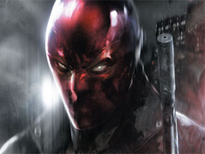 Red Hood