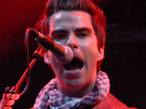 Stereophonics performing live at Cardiff City Stadium Cardiff, Wales