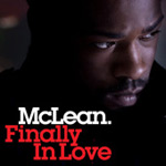 McLean 'Finally In Love'