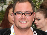 Alan Carr - The TV presenter and stand-up is 34 today