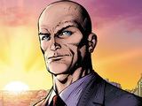 Lex Luthor in Action Comics
