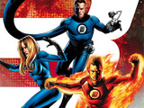 Fantastic Four 'Three' Promo