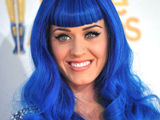 Katy Perry making an appearance at the MTV Movie Awards held in California