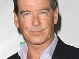 Pierce Brosnan attending Global Green USA's 14th Annual Millennium Awards held at Fairmont Miramar Hotel, California