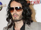 Russell Brand at the Australian premiere of 'Get Him to the Greek'