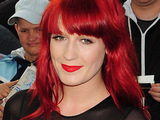 Florence Welch at the Glamour Women of The Year Awards 2010, London