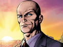 Paul Cornell is to delve into Lex Luthor's past in Action Comics Annual #13.