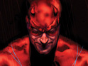 Marvel Comics teases the dark side of Daredevil in Shadowland.