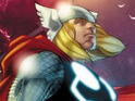 Marvel Comics confirms the date when Matt Fraction will take over on Thor.