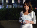 EastEnders' hour-long edition was the most-watched soap yesterday evening, according to overnights.