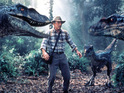 Telltale Games says that its episodic Jurassic Park games are inspired by Heavy Rain.