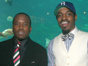 Jive Records blocks the official release of three songs featuring Outkast's Big Boi and Andre 3000.