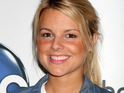 "Ali Fedotowsky blogs about the ""messy hair"" she sported on her date with Chris L. this week."