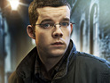 Russell Tovey admits that he is always surprised by the Being Human scripts.