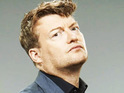 Charlie Brooker pokes fun at The Sun newspaper with a tongue-twisting poem.