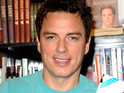 John Barrowman says that his days of club-going and attending wild parties are over.