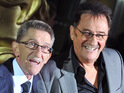 The Chuckle Brothers criticise hoaxers who have spread rumours online that they are dead.