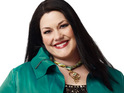 "Brooke Elliott reveals that there will be ""twists and turns"" in upcoming episodes of Drop Dead Diva."