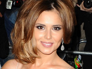 Cheryl Cole at the Glamour Women of The Year Awards 2010, London