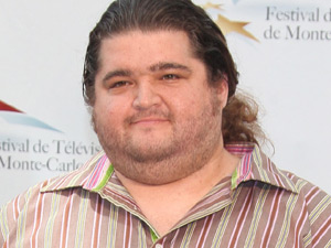 Jorge Garcia at the 50th Monte Carlo TV Festival 'LOST' photocall, Monaco