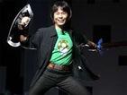 Nintendo's Shigeru Miyamoto criticises passive gamers