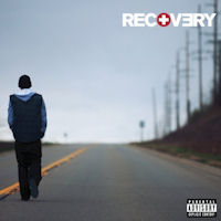 Eminem 'Recovery'