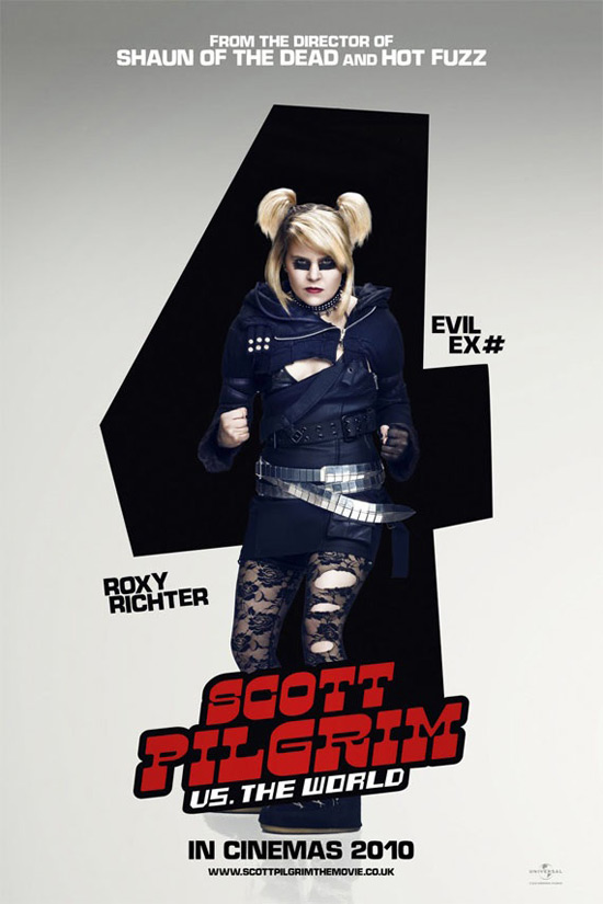 Roxy Richter