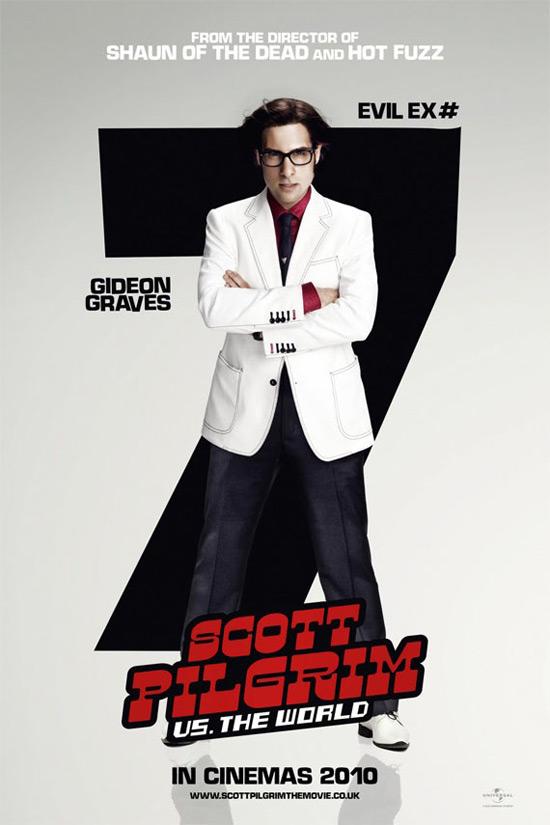 Gideon Graves