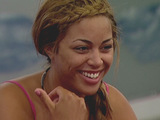 Big Brother 11 housemate Rachael White