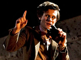 Doctor Who S05E12: The Pandorica Opens - The Doctor