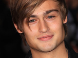 Douglas Booth