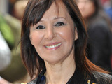 Arlene Phillips attending the 'Shrek Forever After' gala screening held at the Vue Leicester Square, London