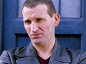 Christopher Eccleston declares that he's not at all interested in returning to Doctor Who.