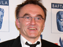 Danny Boyle describes the first time he met James Franco before casting him in 127 Hours.