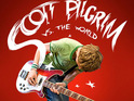 LoveFilm users will be able to stream films such as Scott Pilgrim vs The World.