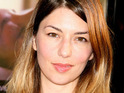Sofia Coppola gives birth to her second child with partner Thomas Mars.