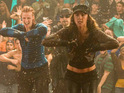 Step Up 4 is given a theatrical release date of August 2012.