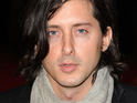 Carl Barat becomes a father for the first time after girlfriend Edie Langley gives birth.