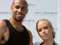 Kendra Wilkinson and Hank Baskett are reportedly not having marriage problems, despite rumors.