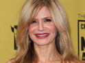 Kyra Sedgwick reveals that she once pressed the panic button in Tom Cruise's house.