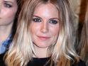 "Sienna Miller says that she has to laugh off ""ridiculous"" rumors about her love life."