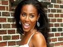 Jada Pinkett Smith admits that her co-star Michael Vartan gave her on-screen kissing tips.