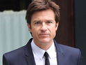 Jason Bateman denies reports of booing upon him skipping the queue for the new iPhone last week.
