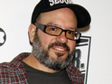 David Cross admits that he isn't concerned about offending people with his stand-up routines.